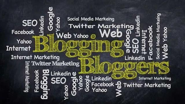 Lief dagboek 6: De revival van bloggen?
