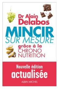 Mincir sans se priver chrononutrition karinealook.com