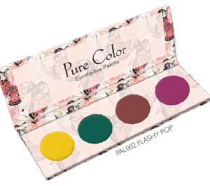 Palette Color Onikha