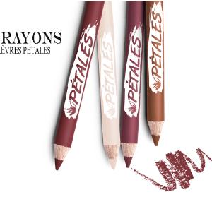 crayon à lèvres pétales onikha
