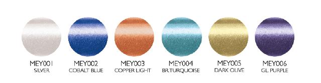 eyeliner metallique onikha 2