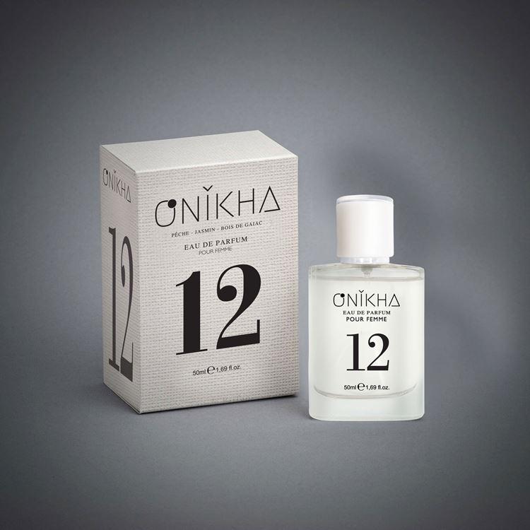 """Onikha Parfums- Mcnutrition - Karinealook - Eau de parfum pour femme 12- ONK012 - Inpsiré de """" bonbon """""""