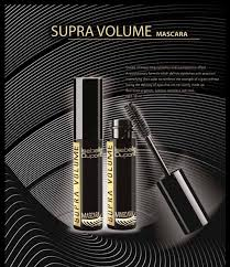 Onikha - Mcnutrition - Karinealook - Mascara supra volume MVS001