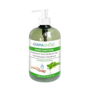 onikha gel desinfectant mains karinealook