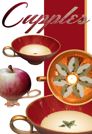 Cupples Red | Cupples