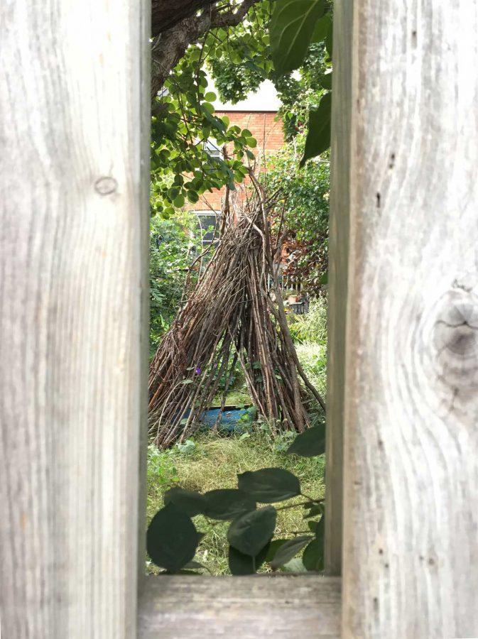 The Frame in the Fence | Frame In the Fence Collection