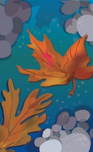 Leaves 2 | Burlodge