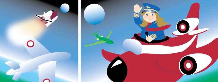 Fly | Burlodge Kids