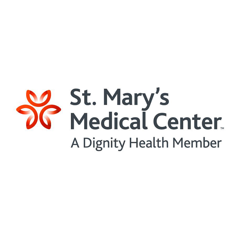 community service includes serving on St Mary's Medical Center's board of trustees