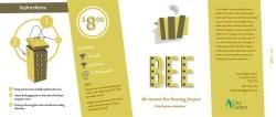 5. Jake Gauthier: Bee Kit