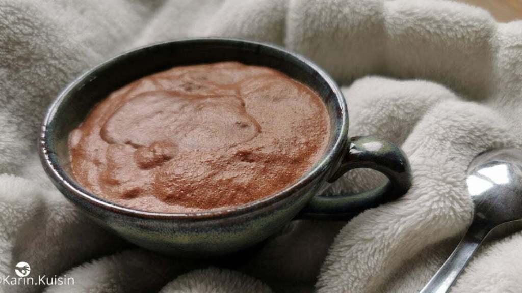 mousse chocolat pot final