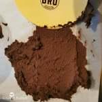 pâte cacao fraser