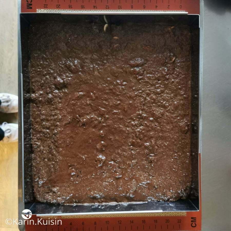 appreil brownie cadre couler