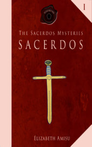 Sacerdos Cover/ illustration