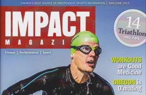 Impact Magazine: Multisport Marvel
