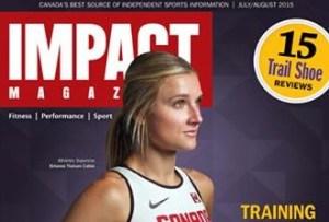 Impact Magazine: Lifesaver
