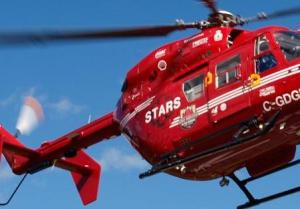 Avenue Magazine: STARS Air Ambulance