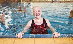Avenue Magazine: Meet the Retirees
