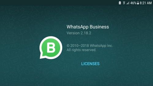 Tanya-Jawab Mengenai Verifikasi WhatsApp Bisnis