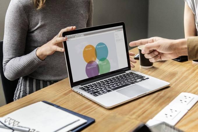 Contoh Analisis Swot Perusahaan Dan Cara Pembuatannya Karinov
