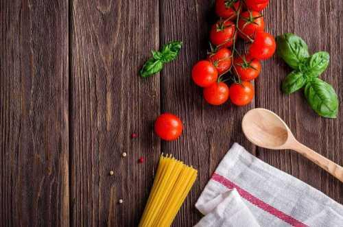 Contoh Presentasi Produk Makanan di FoodStartup Indonesia