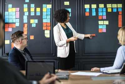 Konsep Dasar Manajemen Pemasaran & Strategi Marketing Era Digital