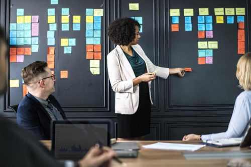 Menjawab Cara Manajemen Pemasaran & Strategi Marketing di Era Digital