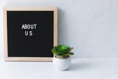 Cara Membuat Halaman About Us pada Web Bisnis