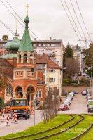 Seidenstrasse - Russische Kirche