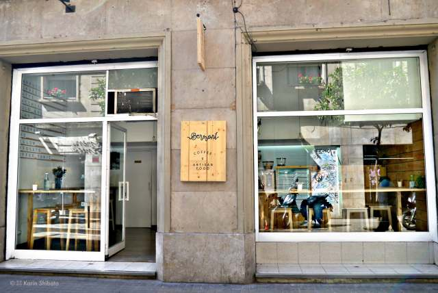bermont coffee barcelona best speciality coffee shops barcelona 5