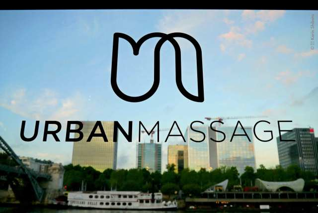urban massage paris