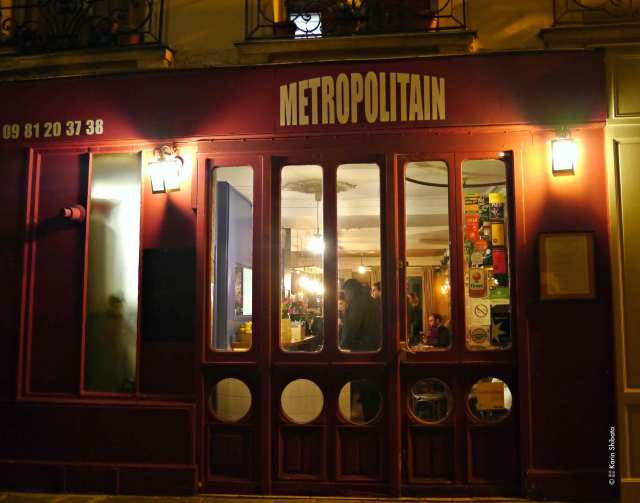 métropolitain paul arthur berlan 1