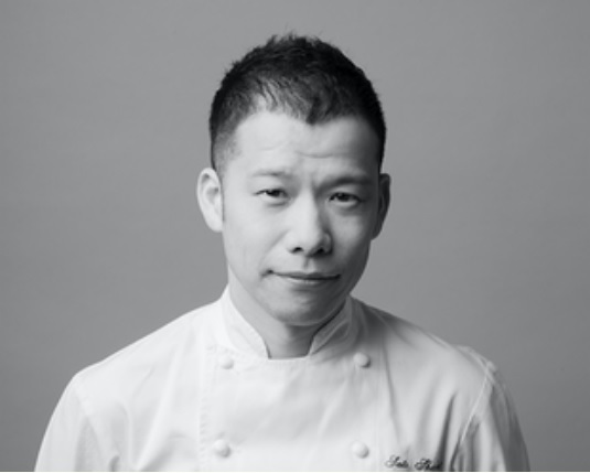 shinichi sato passage 53 chef restaurant japonais paris