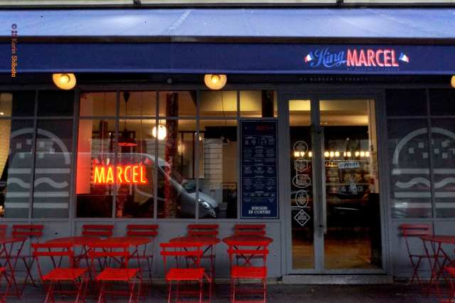 king marcel burger paris 3