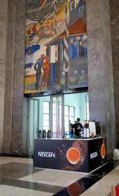 nescafe sangue na guelra foodnescafe festival lisboa blood n guts