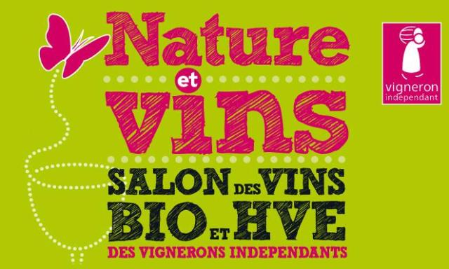 salon nature et vins 2019 vignerons independants