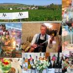 domaine aergerter 25 years dinner 7