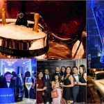 Bollinger x James Bond 007 hotel crillon party 12