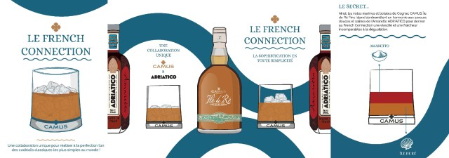 camus cognac the french connection kit 1