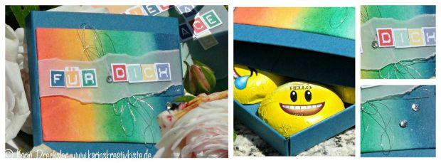 Regenbogen-Box Für Dich