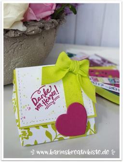 ICS Explosion Purse Box Limette Sommerbeere 2