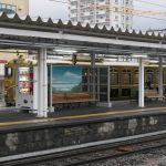 HAPPY BIRTHDAY ♪ KYUSHU PASSで九州特急旅 その10 或る列車