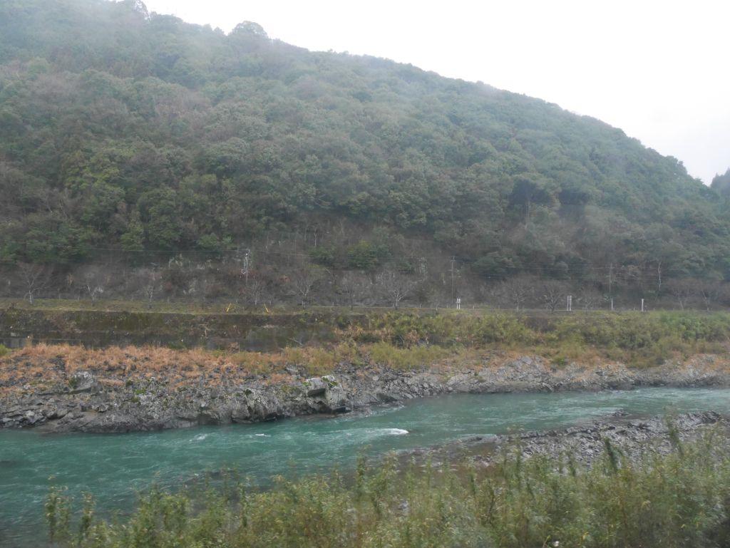 くま川流域2