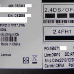 Lenovo Miix 2 8交換しました。その他いろいろ細かい事