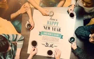 Dein - ziemlich ernst gemeintes - Business Horoskop für 2016