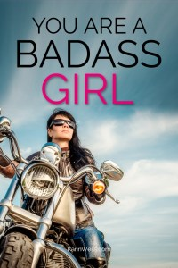 Karin Wess, erfolgreich werden, Superwoman,Badass Girl, Inspiration, Business Motivation