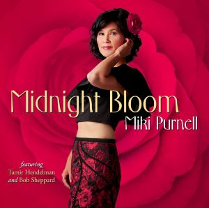 Miki Purnell, Midnight Bloom