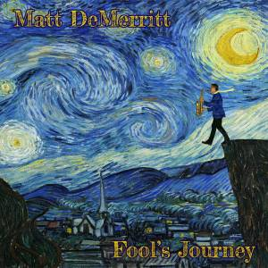 Matt DeMerritt CD Cover