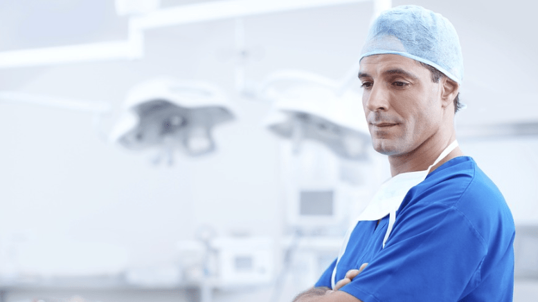Cara Menjadi Dokter