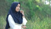 cara menjadi model hijab